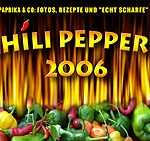 Chili Pepper Kalender 2006