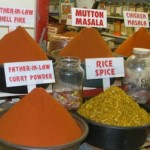 Where Africa Meets India: Fiery Durban Curry