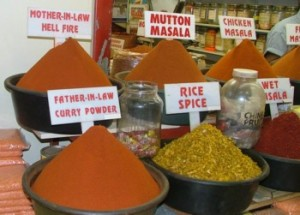 In-Law Curry Powders
