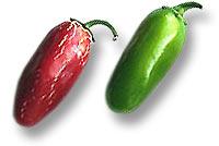 Jalapeño Chiles