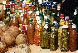 Chile Products in the Rodrigues Market
