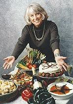 Nancy Gerlach