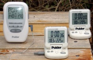 Remote Thermometers