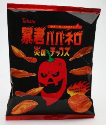 Tohato Snack