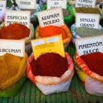 Surprisingly Spicy Spain