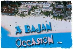A Bajan Occasion