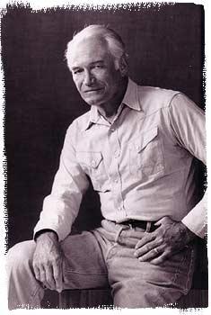 Champion of Arizona Chili, Barry Goldwater