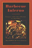 Barbecue Inferno book