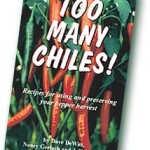 Using Dried Chile Peppers