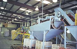 Cervantes Processing Equipment