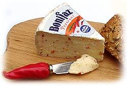 Bonifaz Peperoni Brie