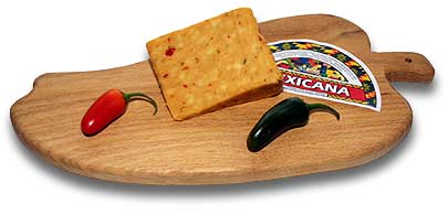 Mexicana Cheddar from England