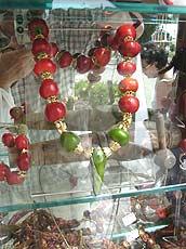 Chile Pepper Jewelry