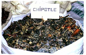 Chipotles in the Market