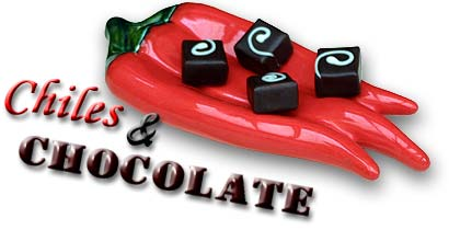 Chiles and Chocolate