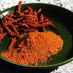 Cooking with Dried Chile Peppers