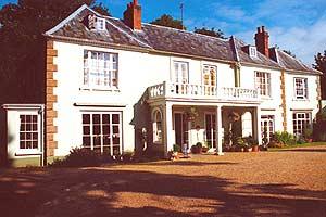 Satis House