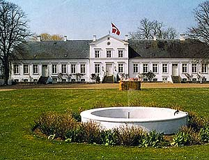 Rodkilde Bed and Breakfast