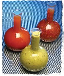 Hot Chile Juice
