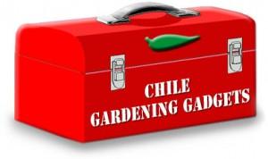 Chile Gardening Gadgets