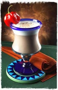 The Great Montezuma Hot Chocolate Drink