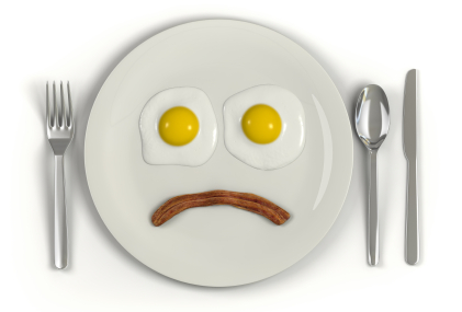 cholesterol plate