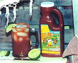 Michelada Drink Mix
