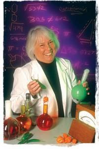 Nancy Gerlach, R.D. and C.S.I.