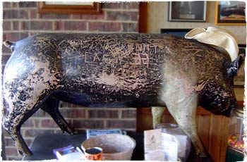 Hursey's Pig