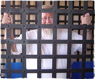 Ray in Jail