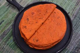 red-chile-tortillas