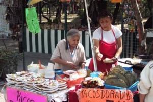 Serving great food in Los Cabos