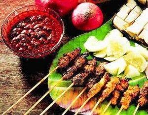 Satay Daging