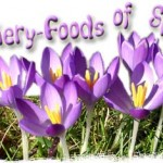 The Fiery Foods of Spring