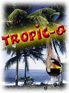 Nancy's Fiery Fare: Tropic-Q