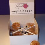 Maple Bacon Lollipops?!