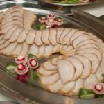 Glazed Gammon (South African Glazed Ham)
