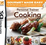 Cooking Video Game