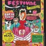 Hot Sauce & Fiery Foods Festival in Oz!