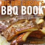 Big Bob Gibson BBQ Book is Great!