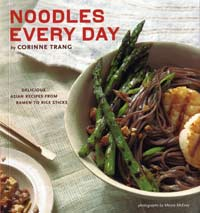Noodles Every Day cover