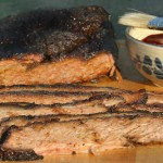 Texas Brisket (or) How to Cook a Snow Tire