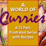 A World of Curries: The Curries of the U.K. and the Raj Reversed