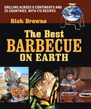 The Best Barbecue on Earth