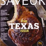 Saveur Special Issue–With Friends