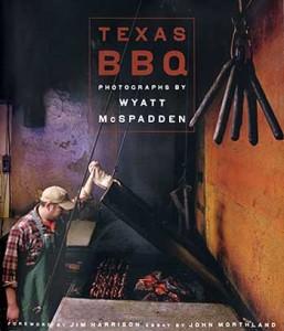 Texas BBQ cover