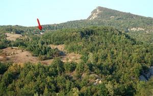 C'a d'Alfieri location