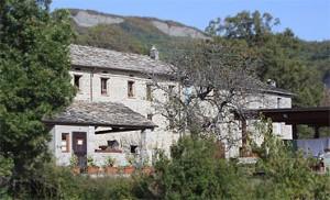 Ca' d'Alfieri Hauptgebäude