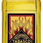 New Tabasco® Tequila