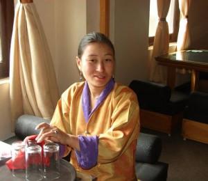 Inside The Bhutan Kitchen